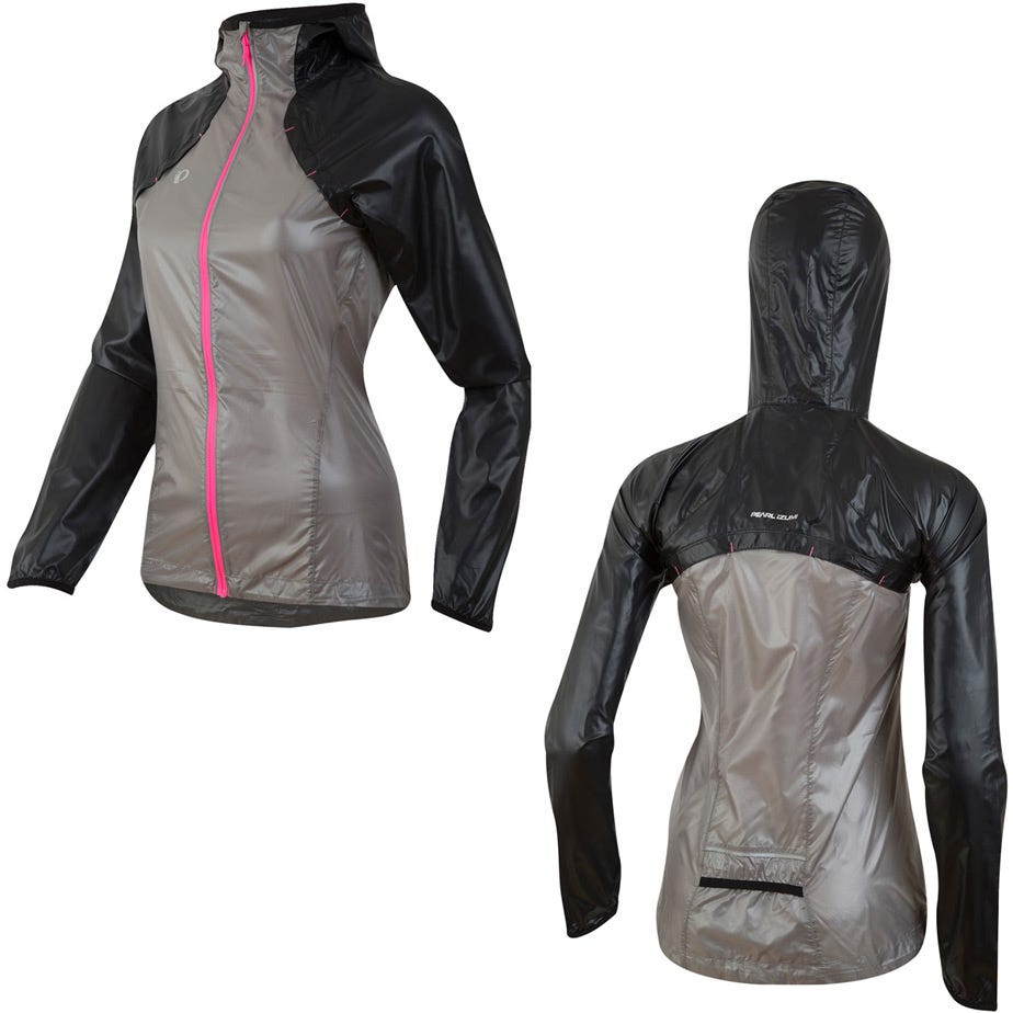 PEARL iZUMi Women's Pursuit Barrier Lt Hoody