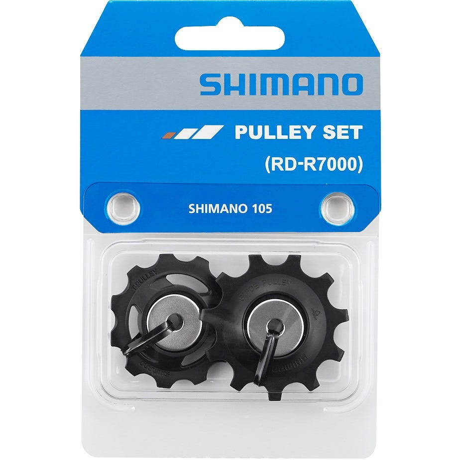 Shimano Spares RD-R7000 tension and guide pulley set