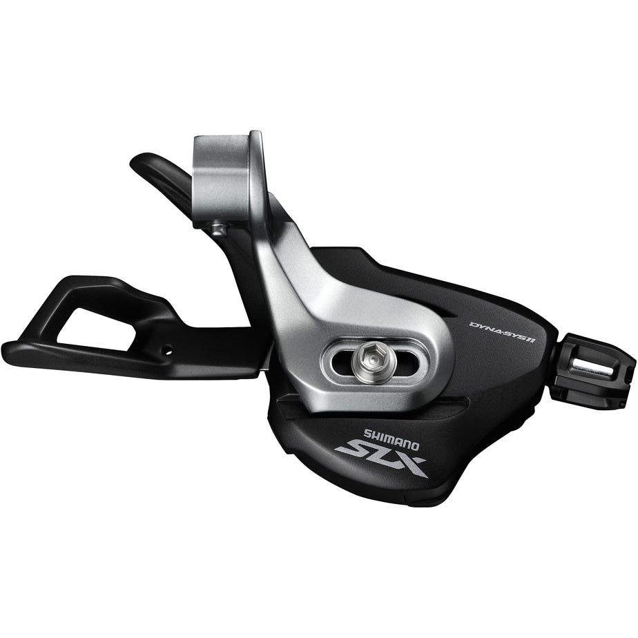 Shimano SLX SL-M7000 SLX shift lever, I-spec-II direct attach mount, 11-speed right hand