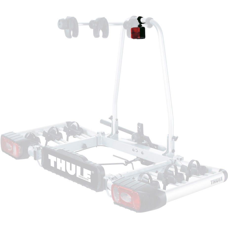 Thule 9902 3rd brake light for use with rear mounted carrier