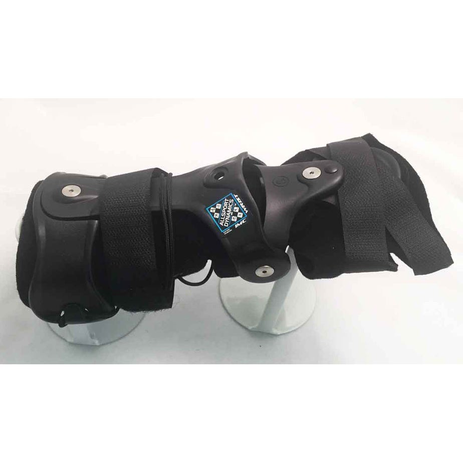 Allsport Dynamics IMC Wrist Brace, Lacer Medium
