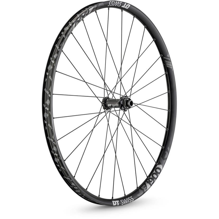 DT Swiss Spline E 1900 series Enduro MTB Wheel