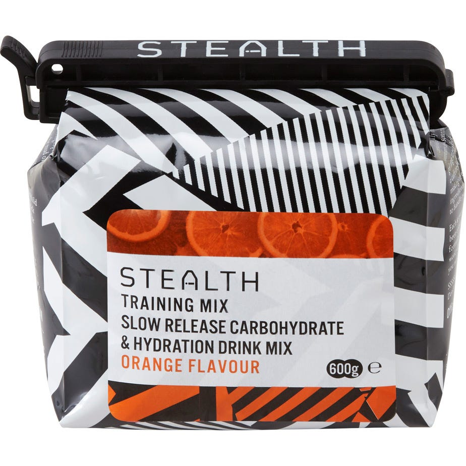 Stealth Training Energy Drink Mix