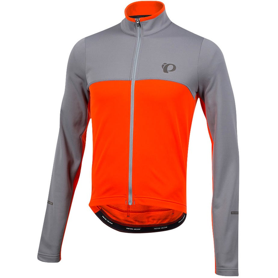 PEARL iZUMi Men's SELECT Thermal Jersey