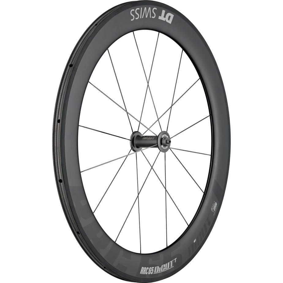 DT Swiss DICUT Series Wheel, Road