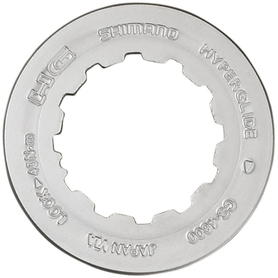 Shimano Spares CS-4600-10 Lock Ring 11T