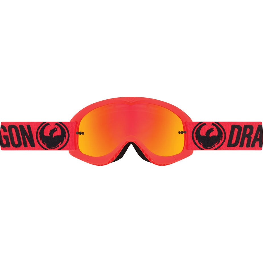Dragon Youth MX Break Red / Ionized