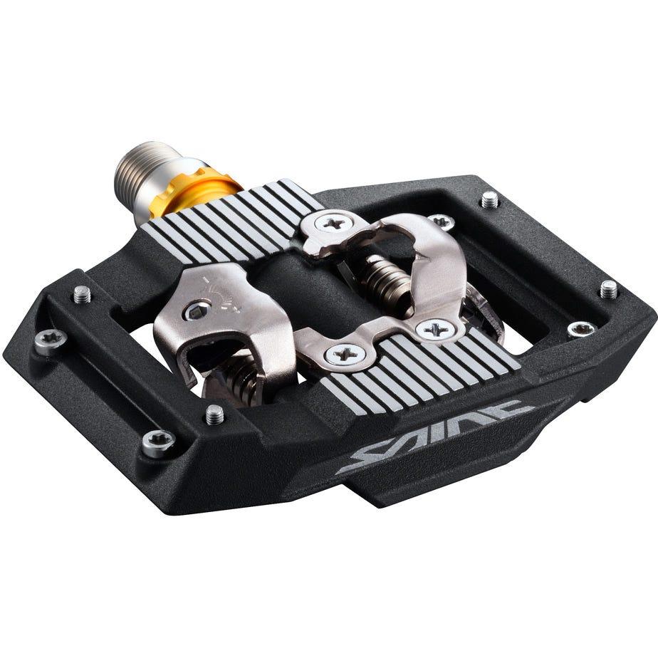 Shimano Pedals PD-M820 Saint SPD pedals