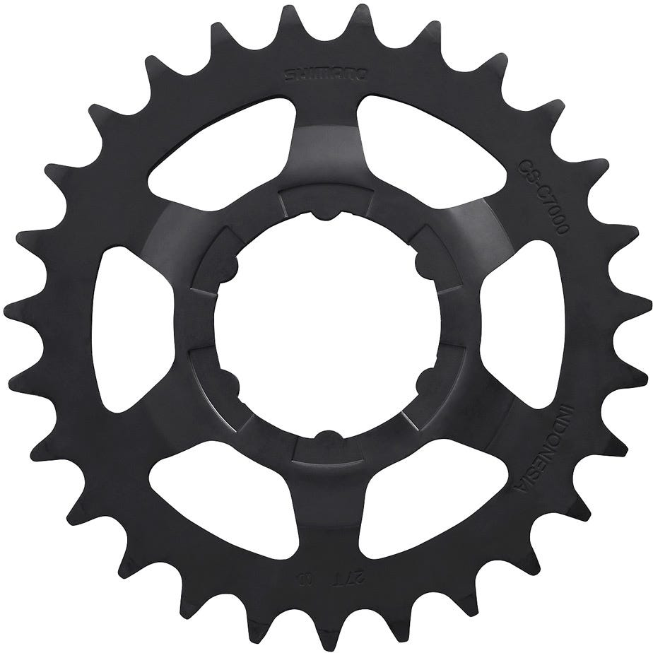 Shimano Nexus CS-C7000 Nexus Inter-5 sprocket wheel - 30T