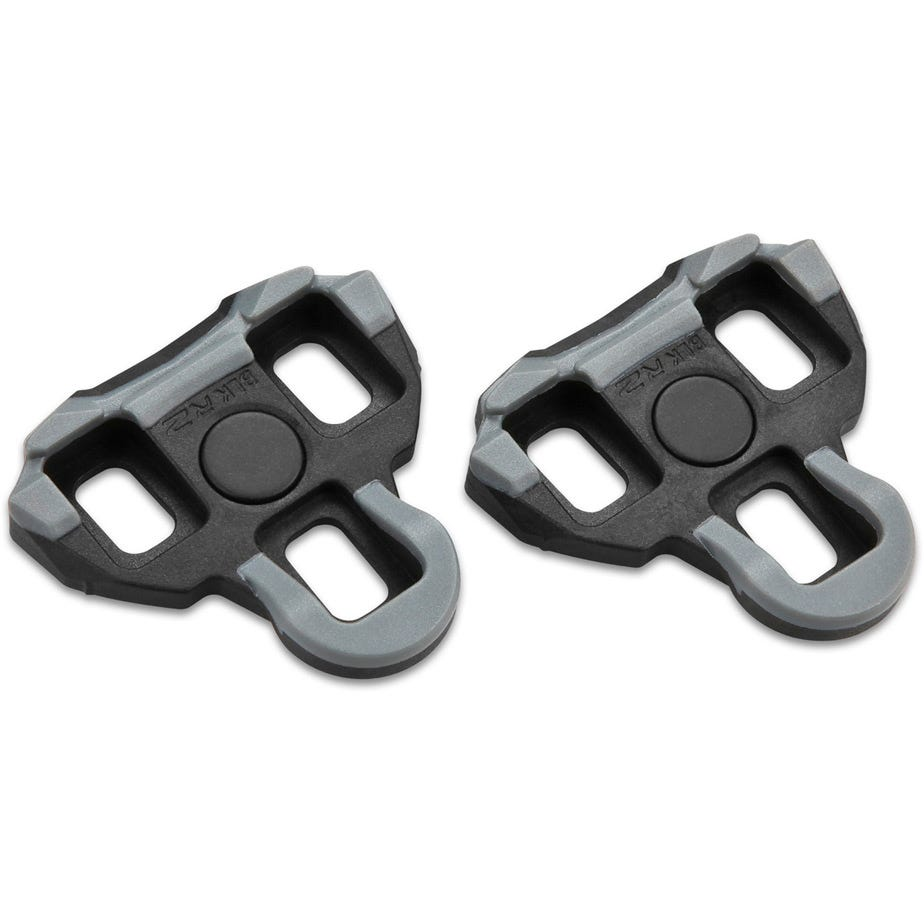 Garmin Vector pedal cleats - 0 degree float