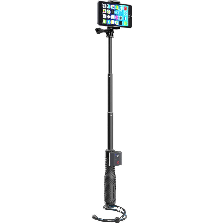 SP Gadgets Remote Selfie Bundle