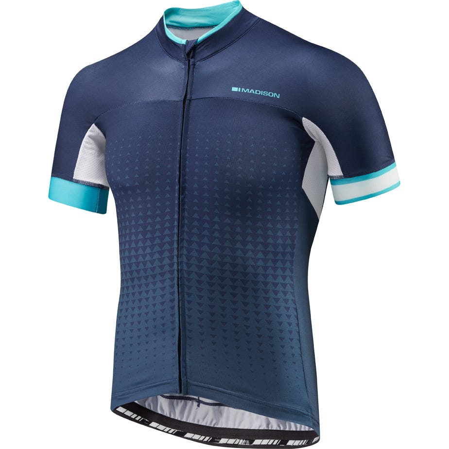 Madison Sportive Race women's short sleeve jersey