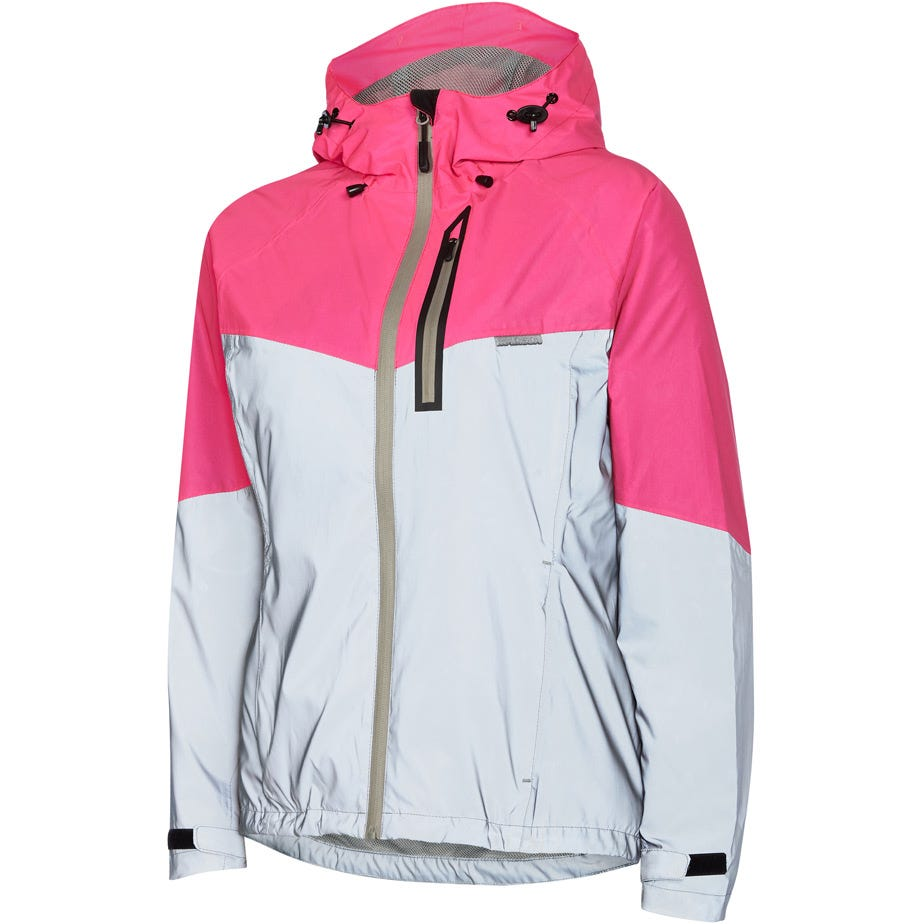 Madison Stellar Reflective women's waterproof jacket
