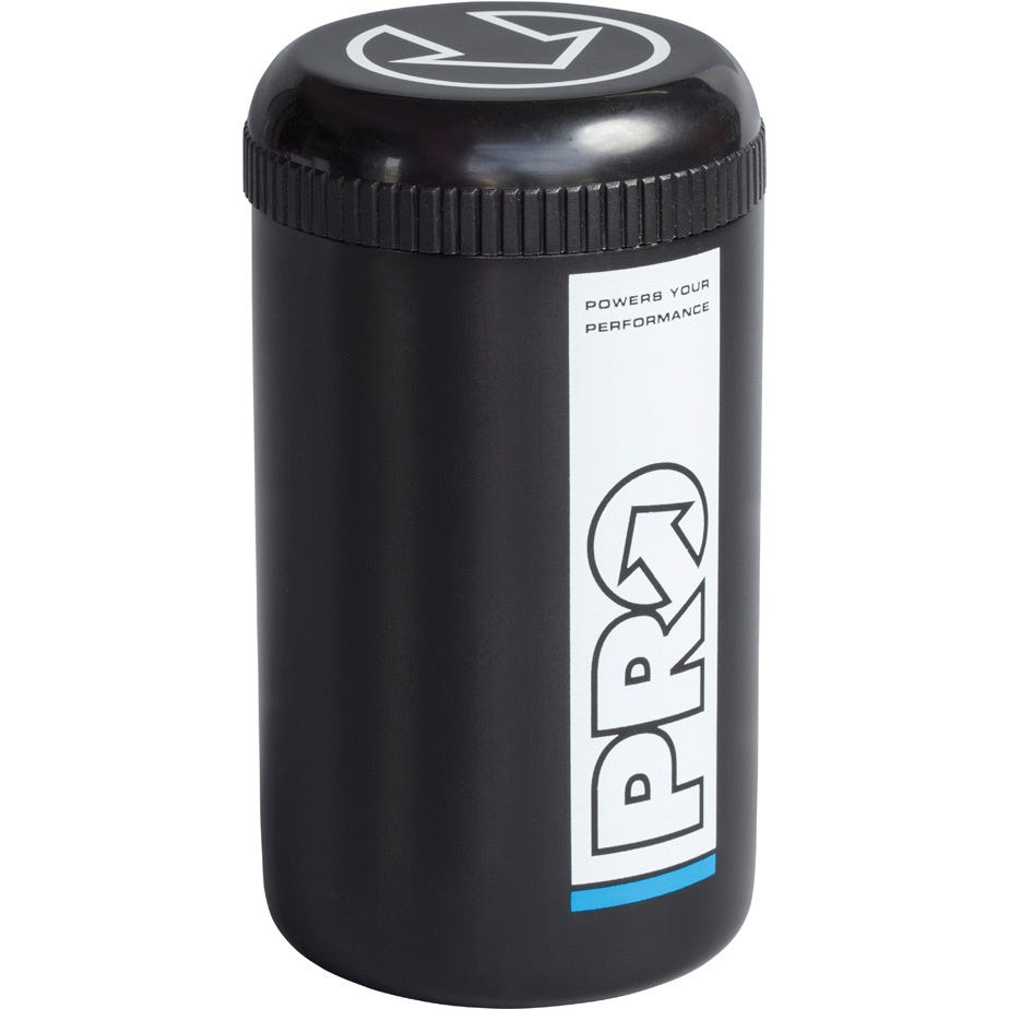 PRO Storage bottle, 74mm, 500 cc