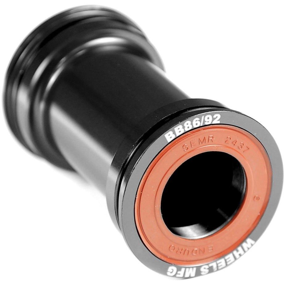 Wheels Manufacturing BB86/92 ABEC-3 24 mm Black