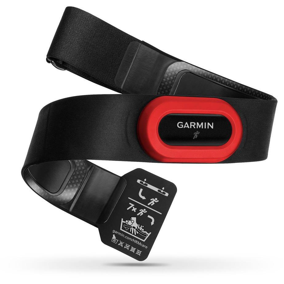 Garmin HRM Run chest based heart rate transmitter