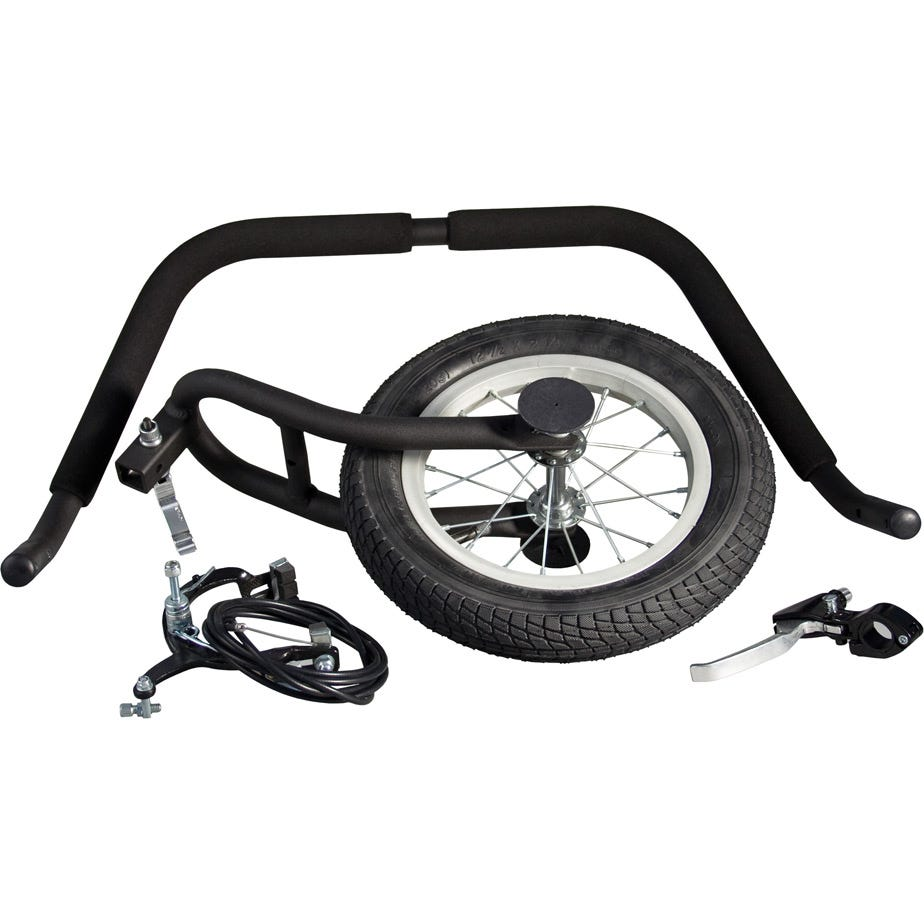 Adventure Stroller kit for AT6, AT5, AT3 (and AT2) trailer
