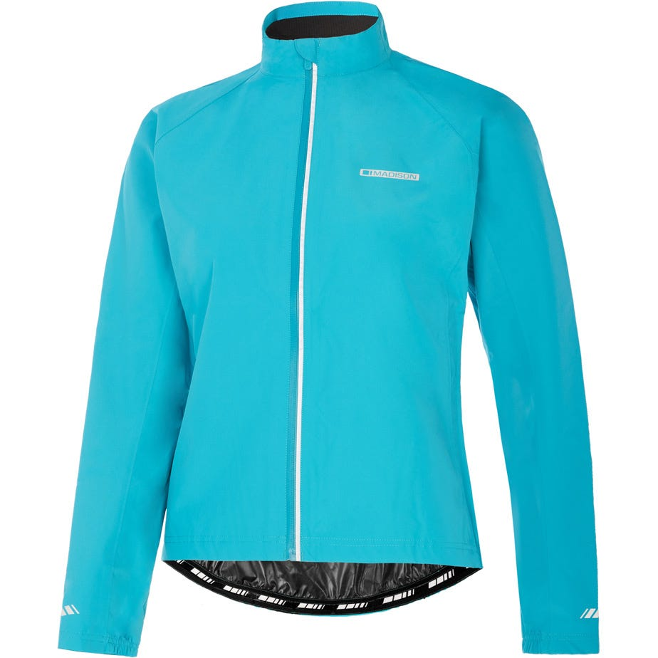 Madison Keirin women's waterproof jacket