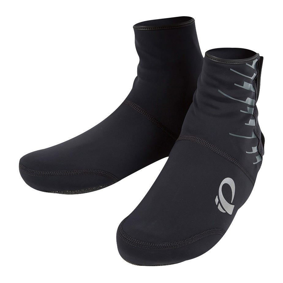 PEARL iZUMi Unisex ELITE Softshell Shoe Cover