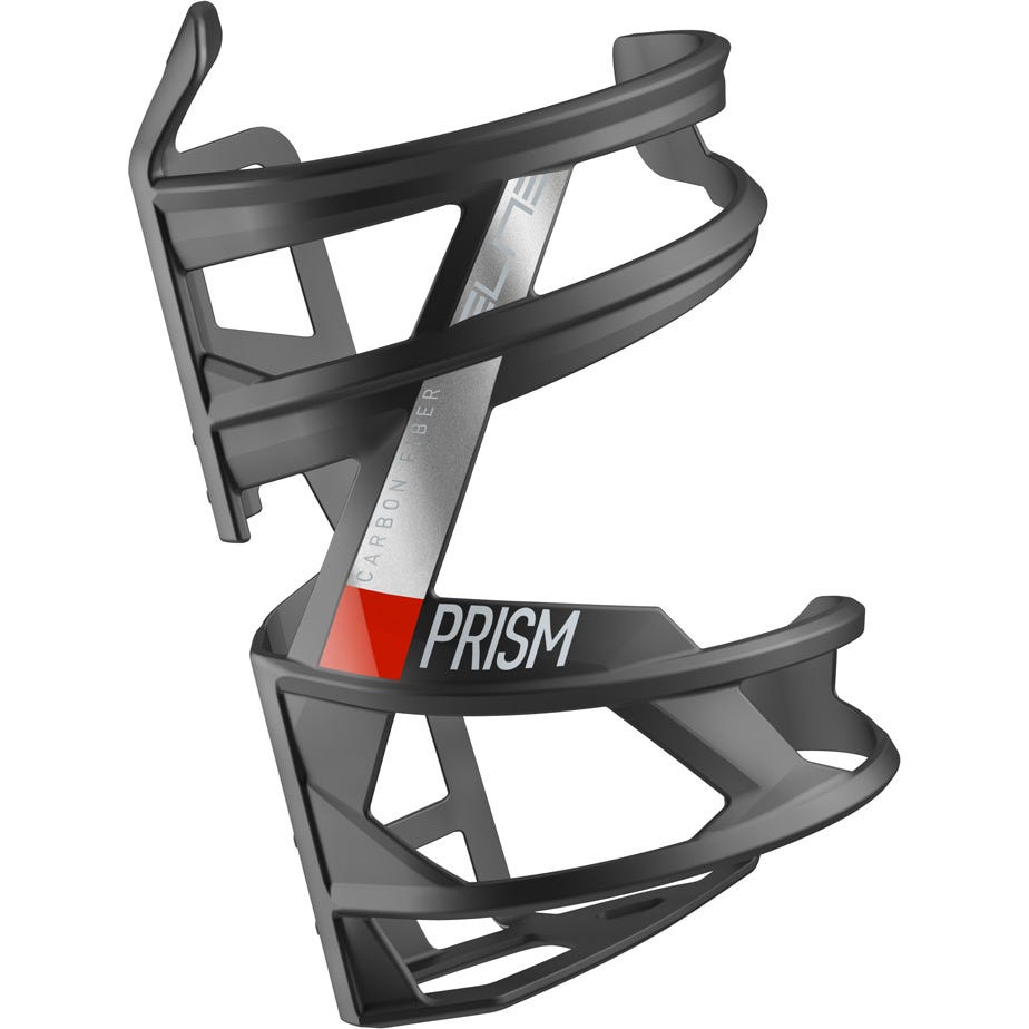Elite Prism Carbon side entry bottle cage