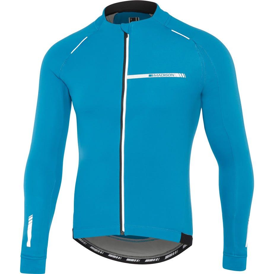 Madison Sportive men's softshell jacket