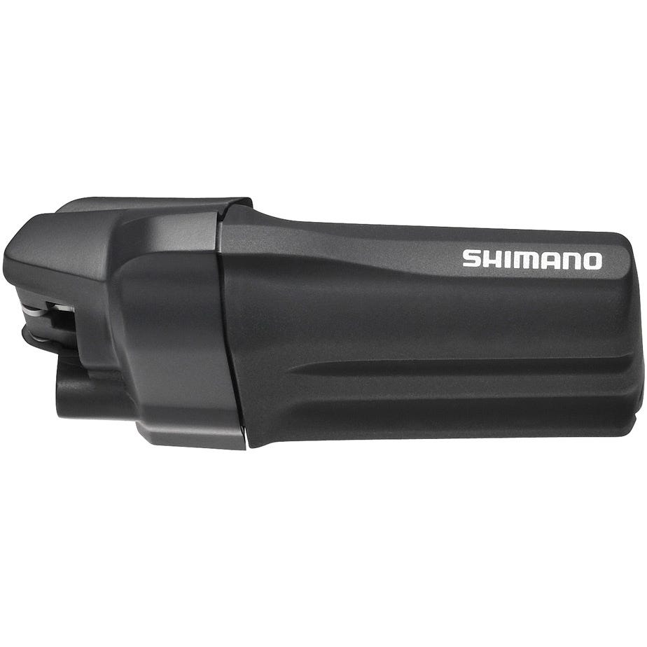 Shimano Non-Series Di2 BM-DN100 E-tube Di2 short direct frame battery mount, internal/external routing