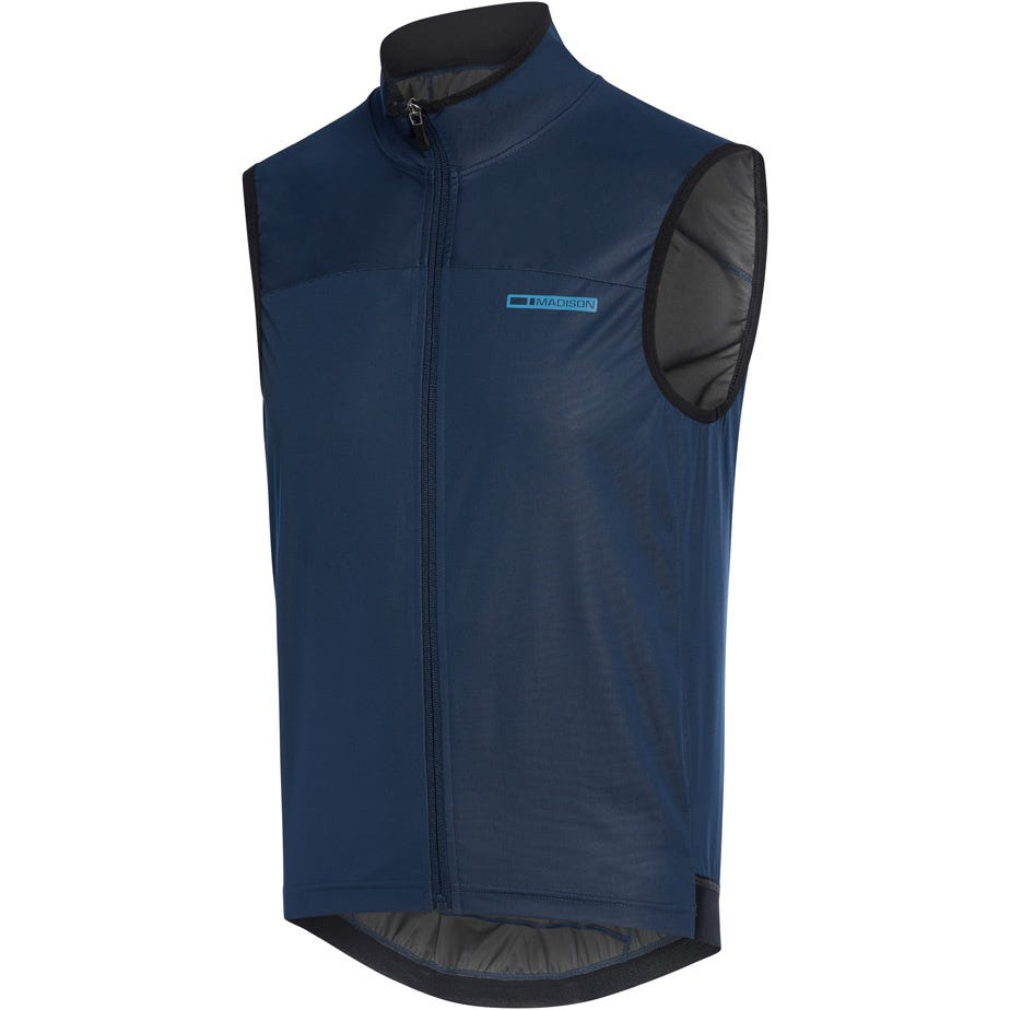 Madison RoadRace Windtech men's gilet