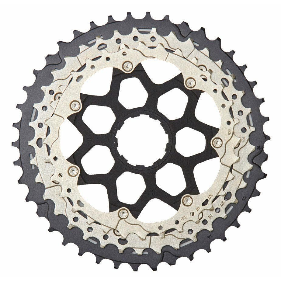 Shimano Spares CS-M7000 sprocket unit (32-37-42T) for 11-42T