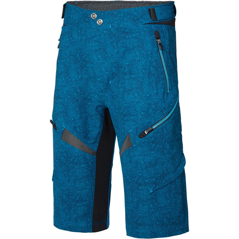 Madison Zenith men's shorts, haze