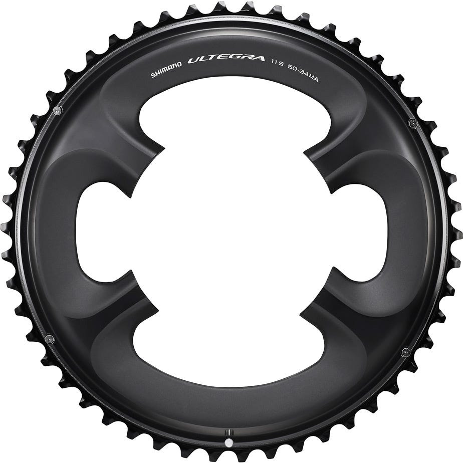 Shimano Spares Ultegra FC-6800 11-speed chainring