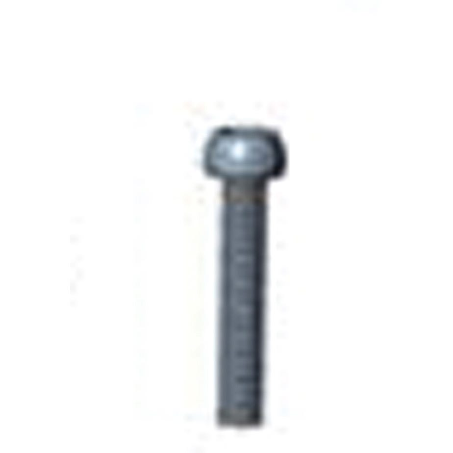 Profile Design Bolt M6 x 30 mushroom head