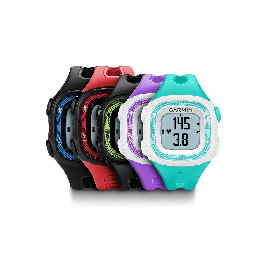Garmin Forerunner 15 fitness watch