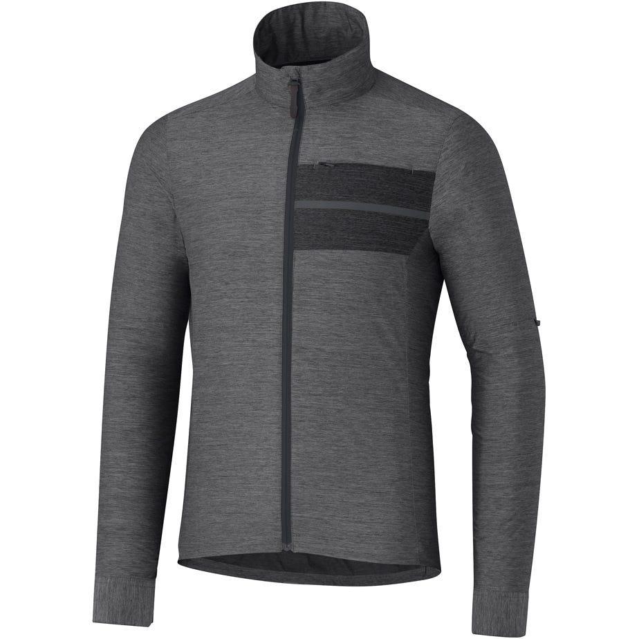 Shimano Clothing Men's Transit Windbreak Jacket