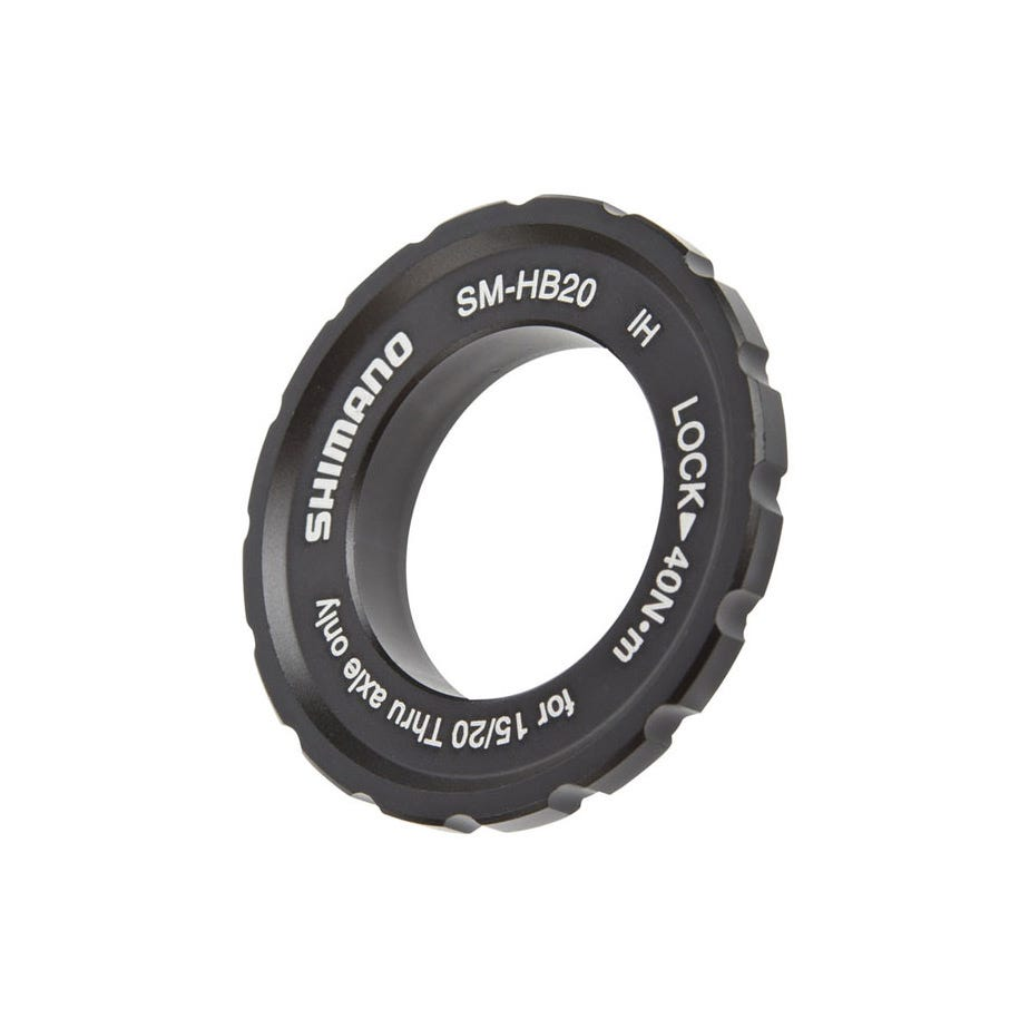 Shimano Spares HB-M776 SM-HB20 lock ring and washer