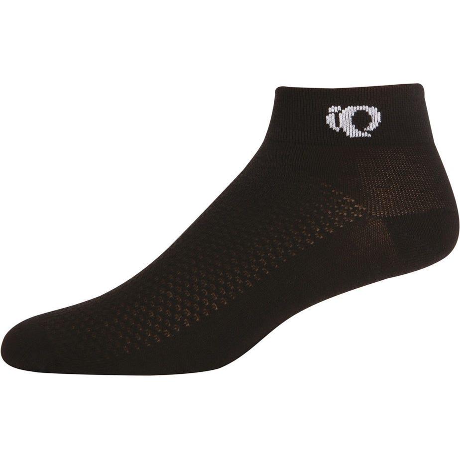 PEARL iZUMi Men's SELECT Attack low Socks