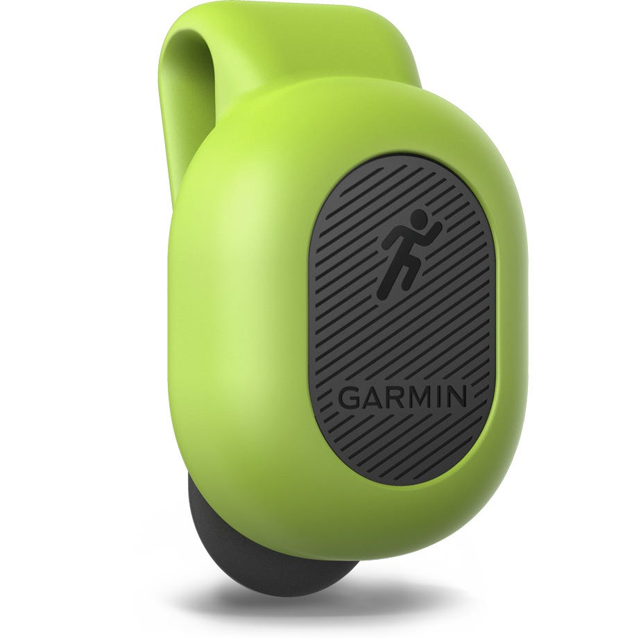 Garmin Advanced Running Dynamics Pod