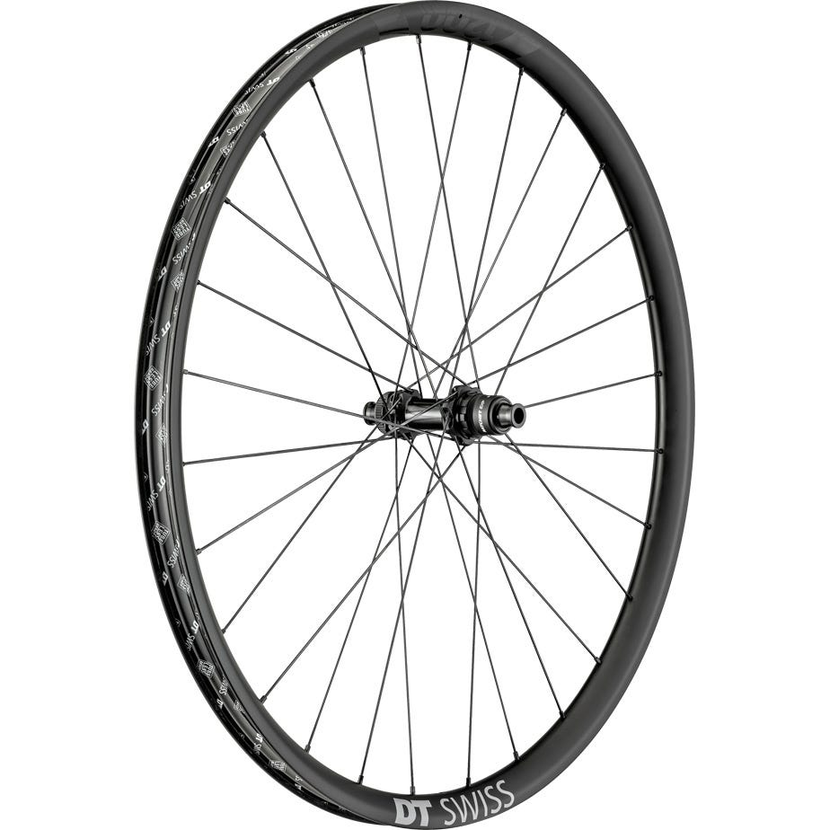 DT Swiss XRC 1200 EXP wheel, 30 mm Carbon rim, BOOST, MICRO SPLINE / XD, 29 inch rear
