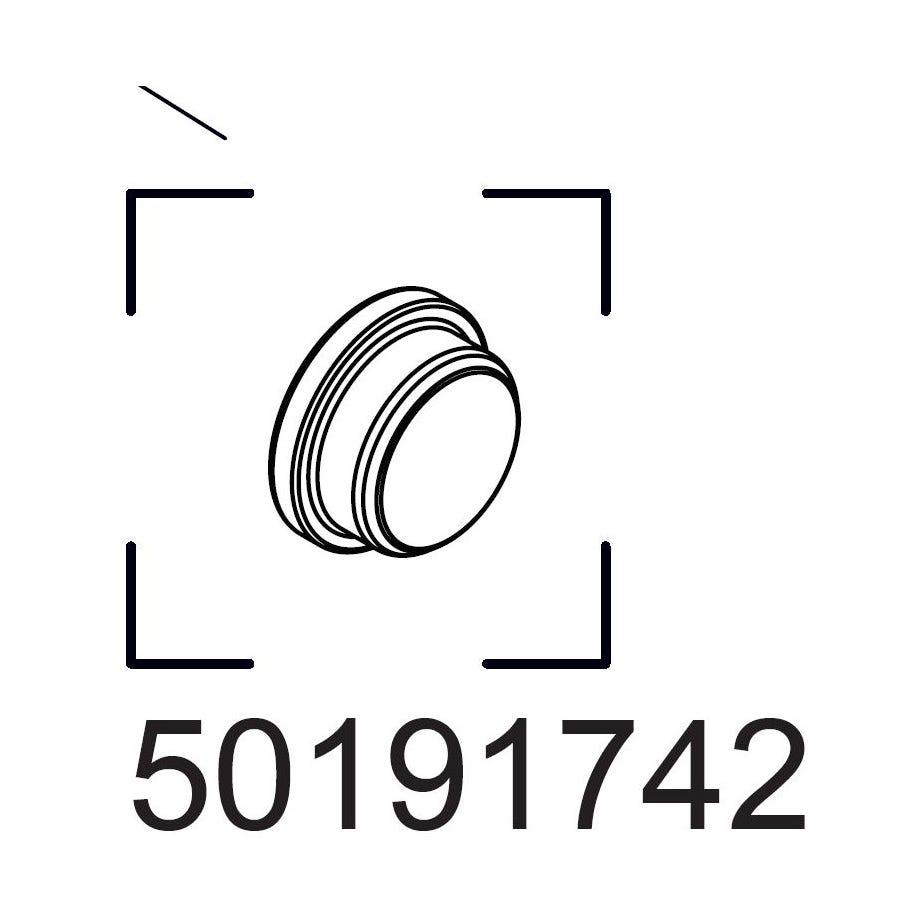 Thule 50191742 Wheel cap for Glide