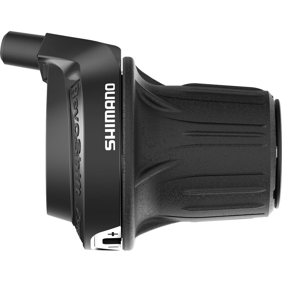 Shimano Tourney / TY SL-RV200 revo shifter, with display