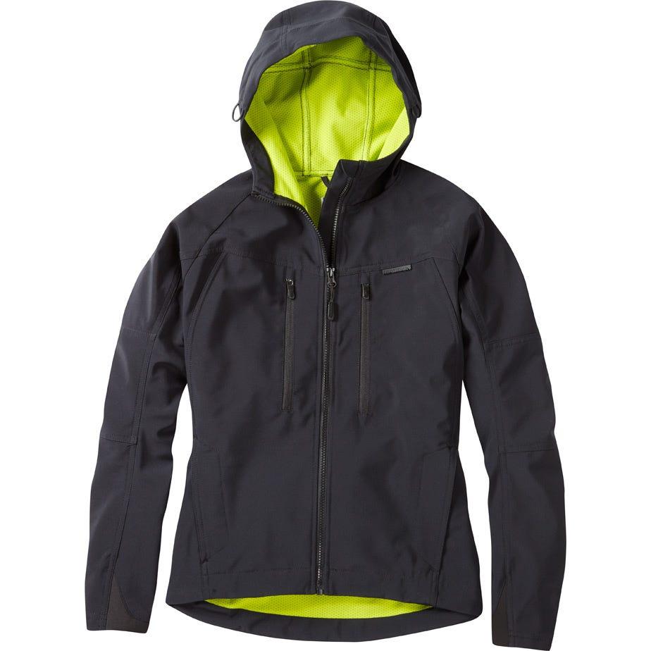 Madison Zena women's softshell jacket