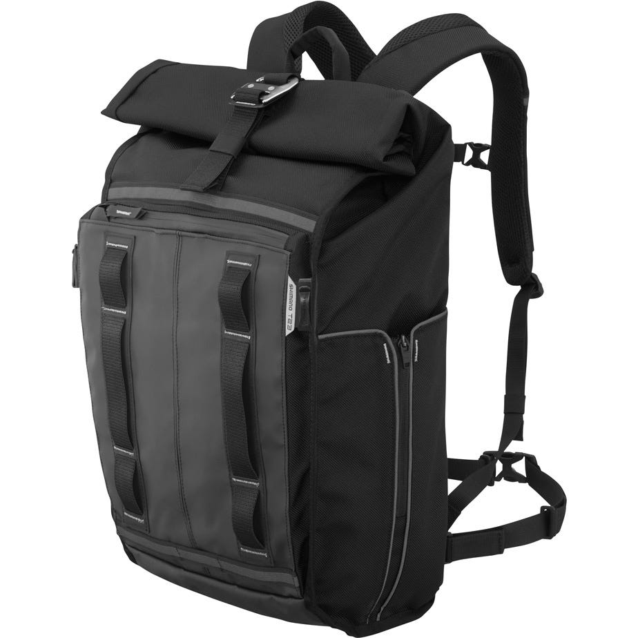 Shimano Bags TOKYO Urban Backpack