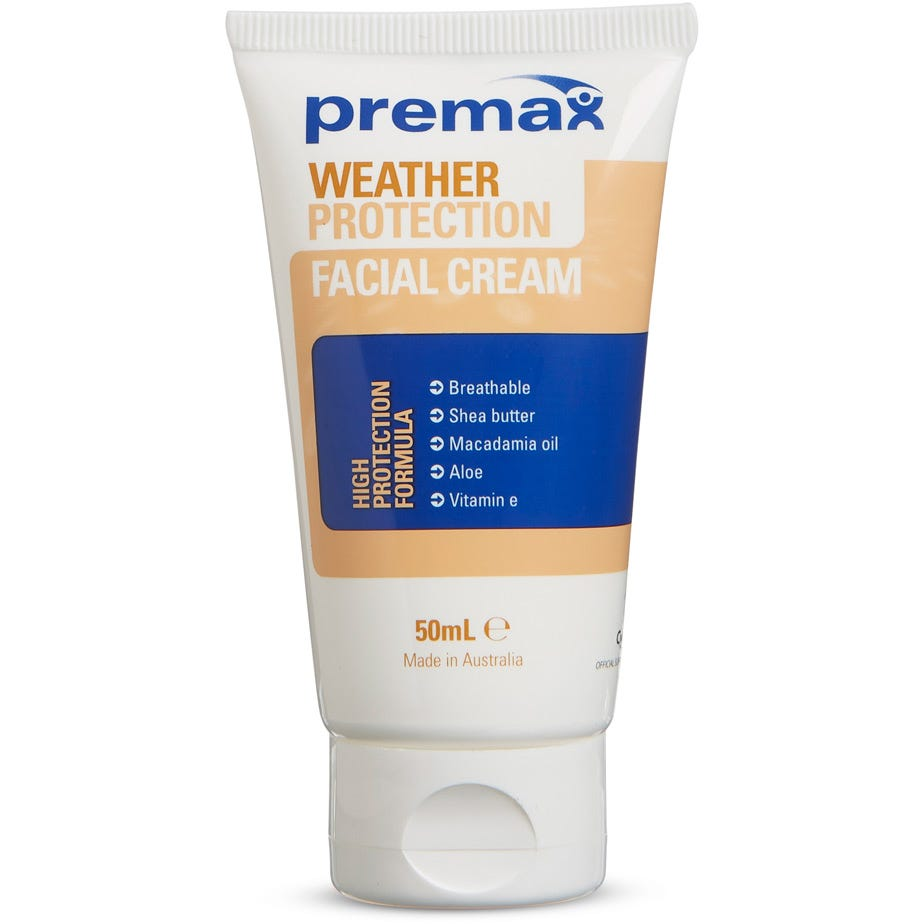Premax Weather Protection Facial Cream