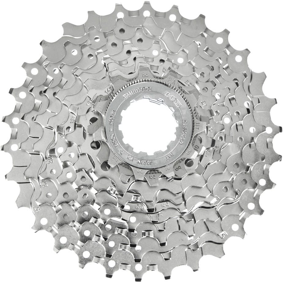 Shimano Tiagra CS-HG50 9-speed cassette