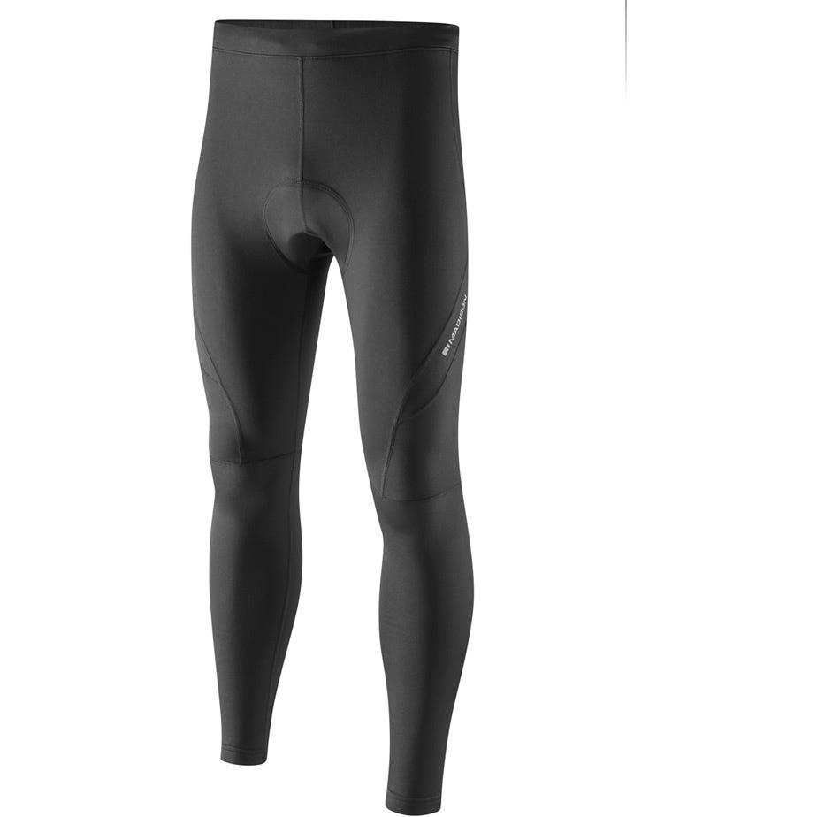 Madison Peloton men's tights with pad