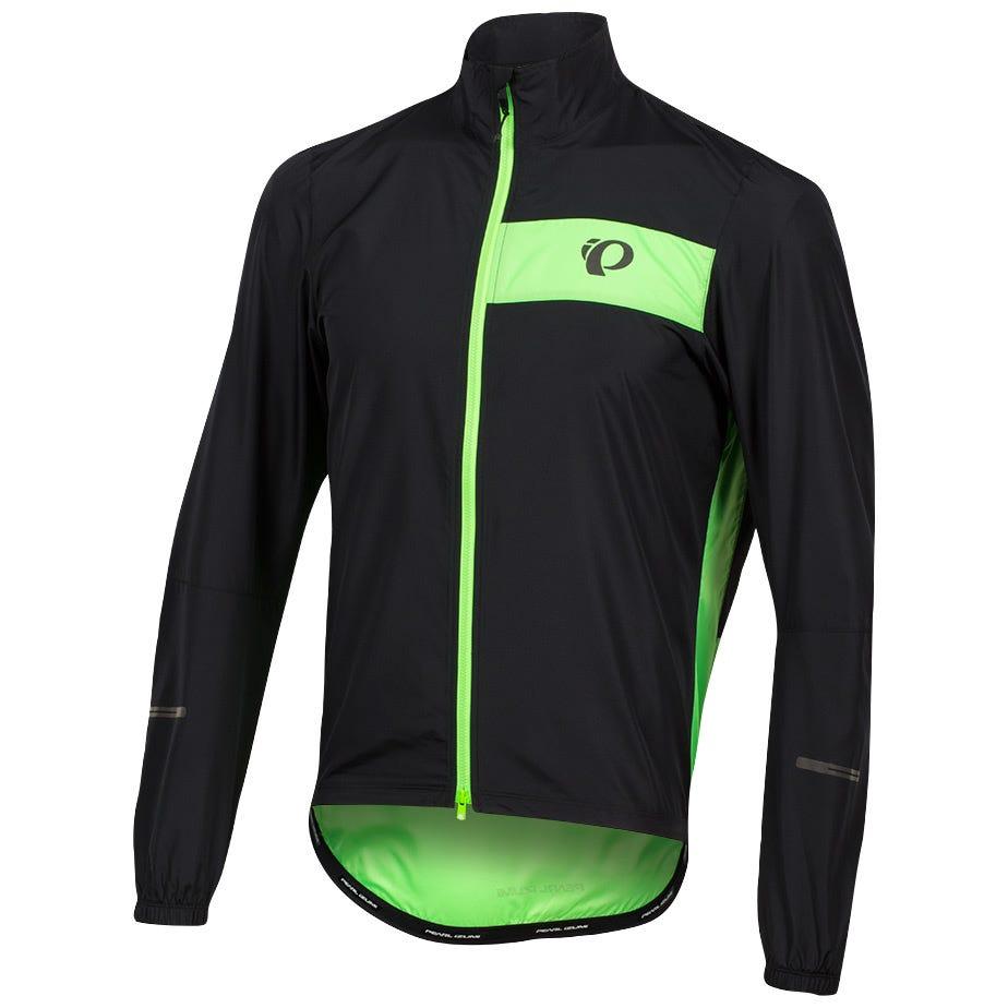 PEARL iZUMi Men's SELECT Barrier Jacket