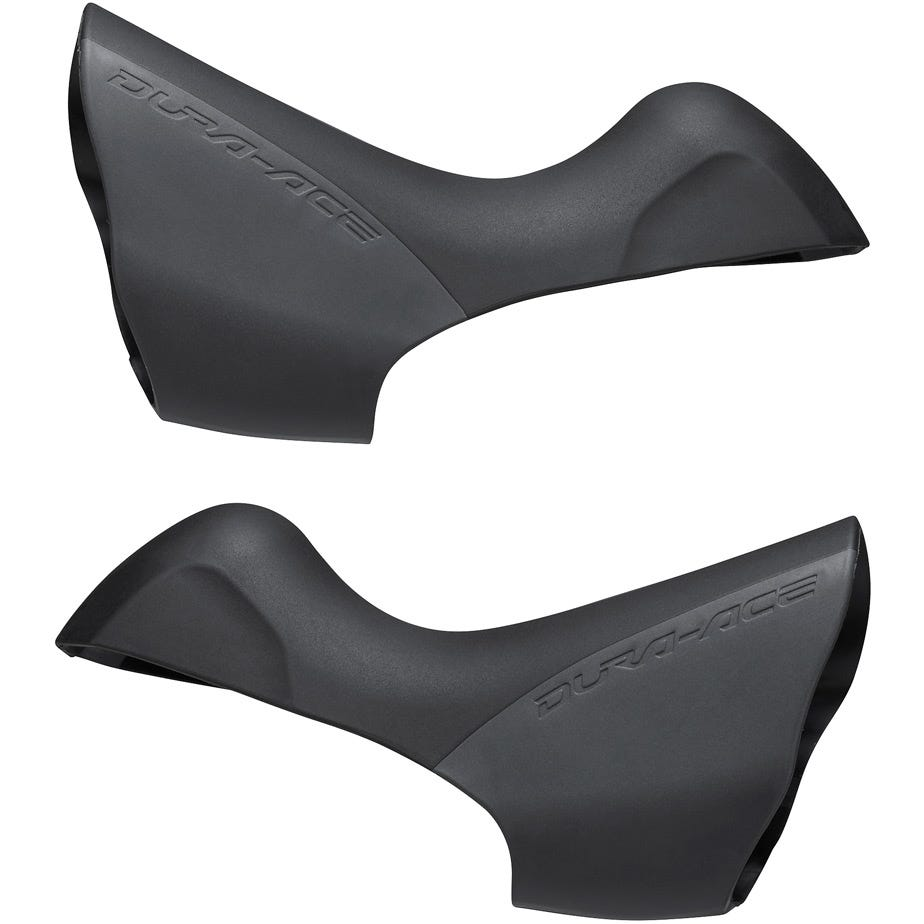 Shimano Spares ST-9001 bracket covers, pair