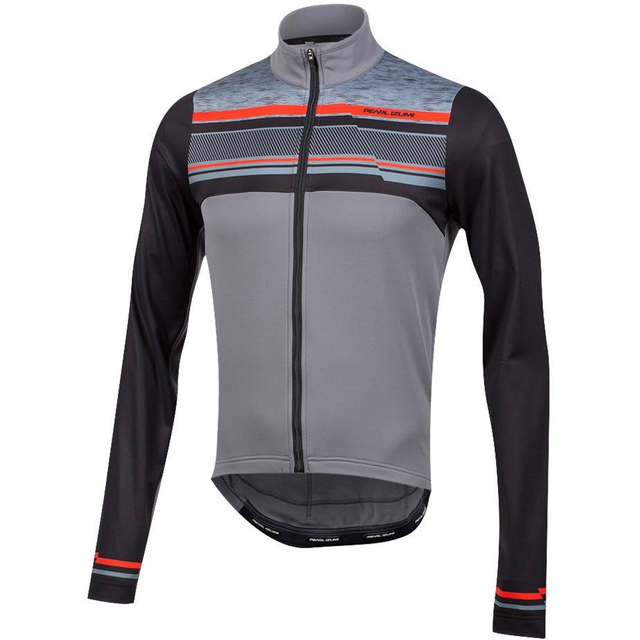 PEARL iZUMi Men's SELECT Thermal LTD Jersey