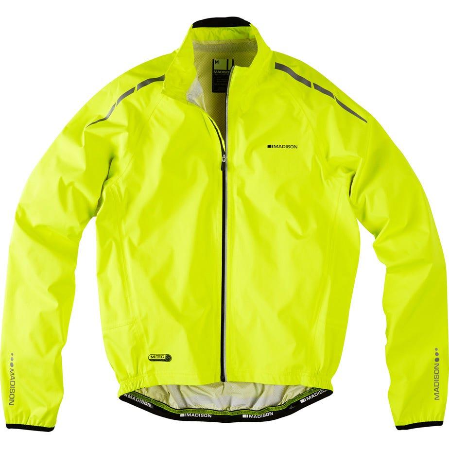 Madison Shield men's waterproof jacket