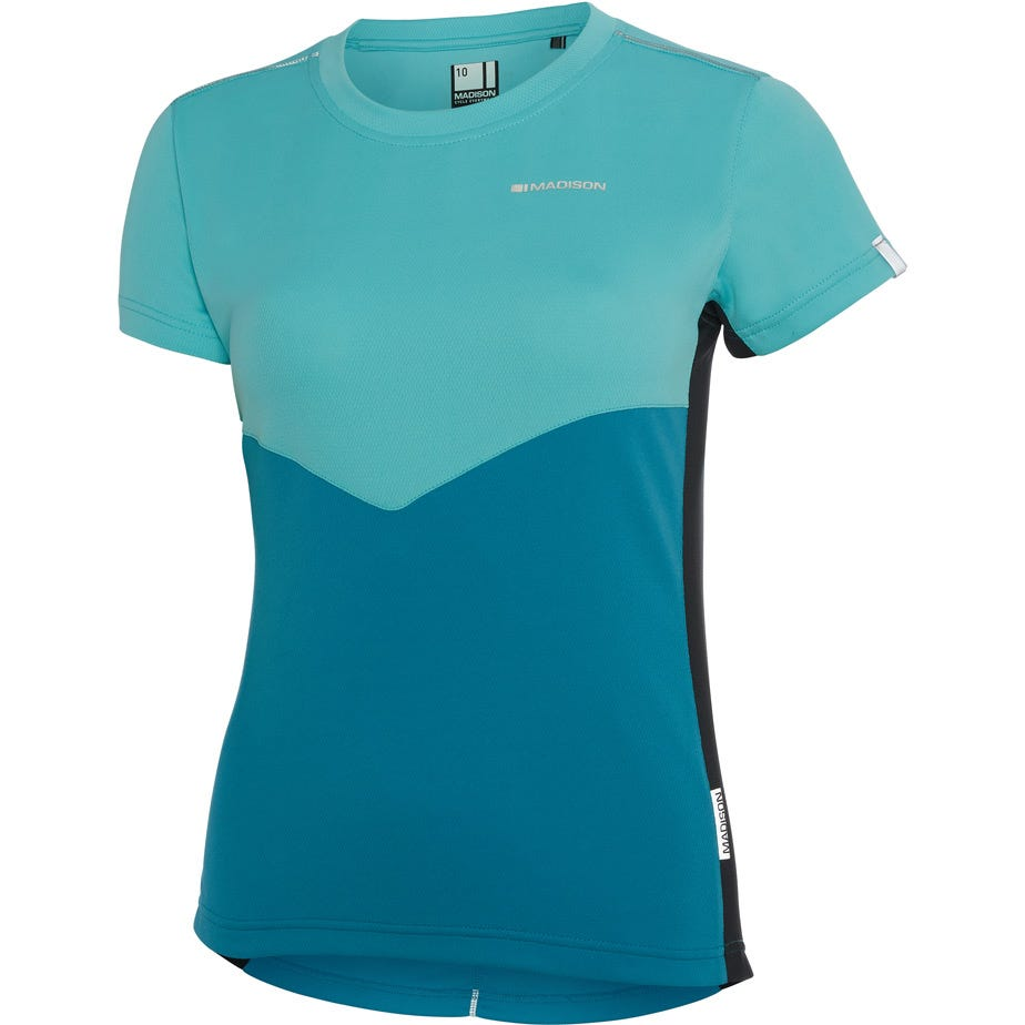 Madison Stellar women's short sleeve jersey