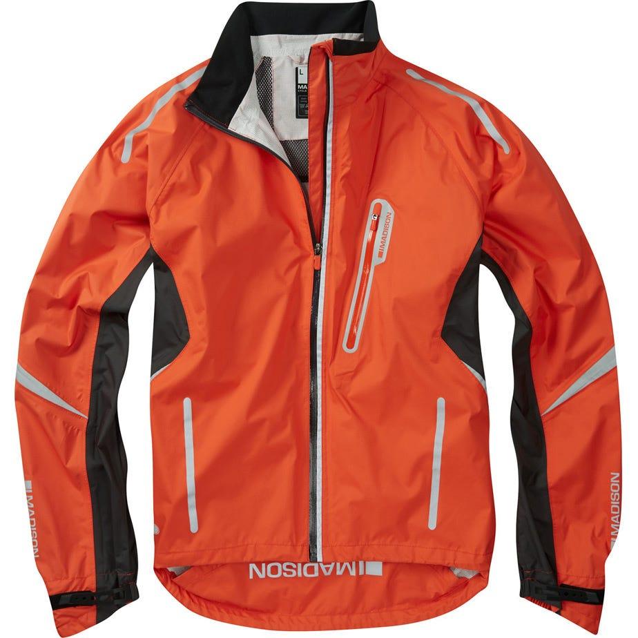 Madison Stellar men's waterproof jacket